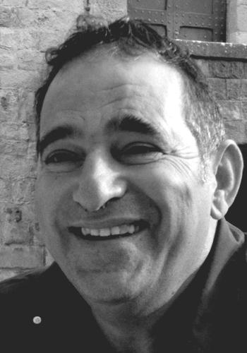 Tony Majdalani