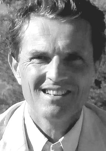 David Lorimer