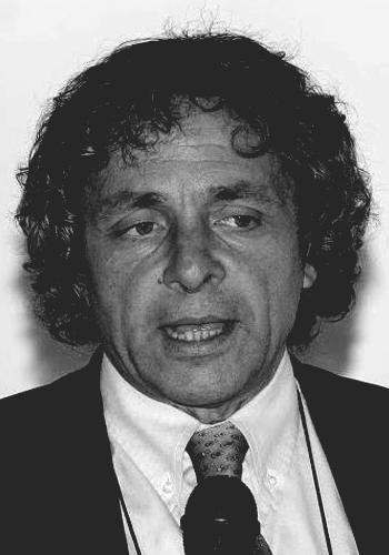 Ernesto Burgio