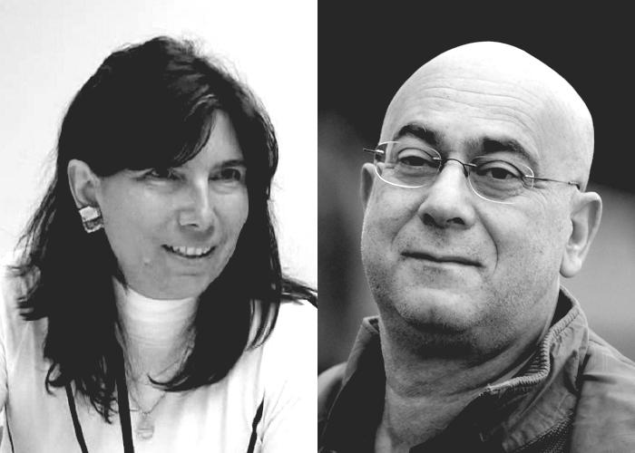 Marinella De Simone & Dario Simoncini