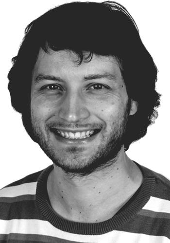 Matteo Allegretti